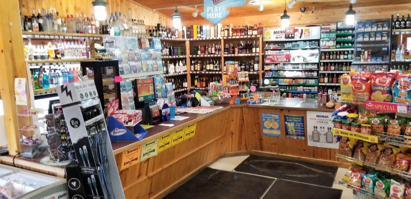 Havens' Interlochen Party Store - Francisco Stores, LTD